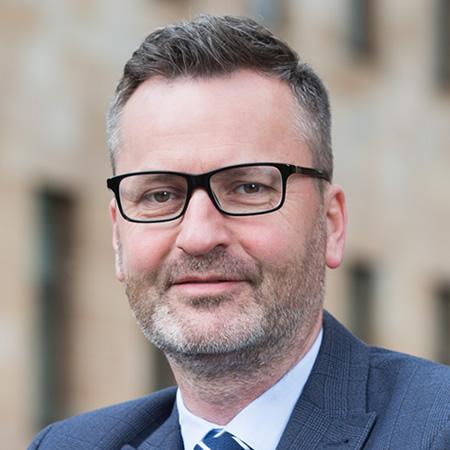 Derek Smith - Swan Holding Group