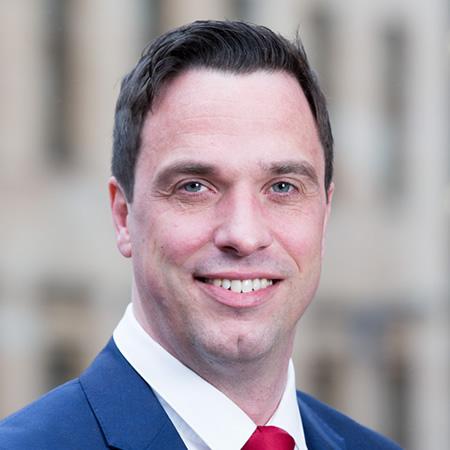 Gary Flint - Swan Holding Group