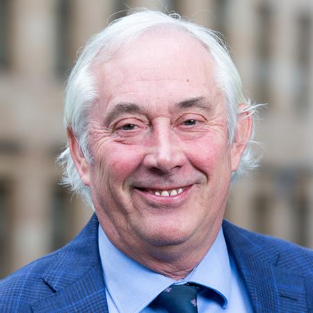 Ian Stewart - Swan Holding Group