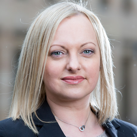 Leanne Alexander - Swan Holding Group